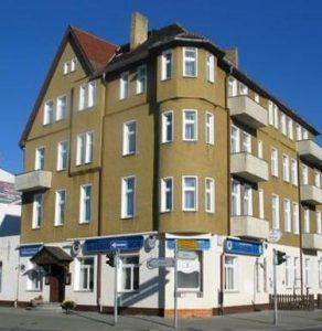 Herzlich willkommen im Hotel Bayerischer Hof Falkensee